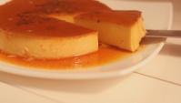 Крем - карамель десерт. Рецепт домашней кухни.
