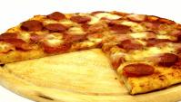 Вкусная Пицца - Видео-рецепт