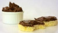 Шоколадное масло - Видео-рецепт