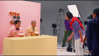 Японская Реклама - Якисоба Бэнто