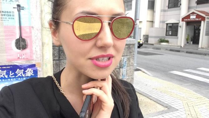 Япония. Окинава. Часть 1 - Видео