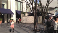 Омотесандо, часть 2 - Видео
