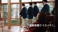 Японская Реклама - Kirin Nodogoshi