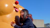 Японская Реклама - Smile. Glico