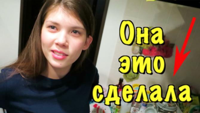 Вероника заманила Сергея Куваева поесть борща. Русские в Японии - Видео