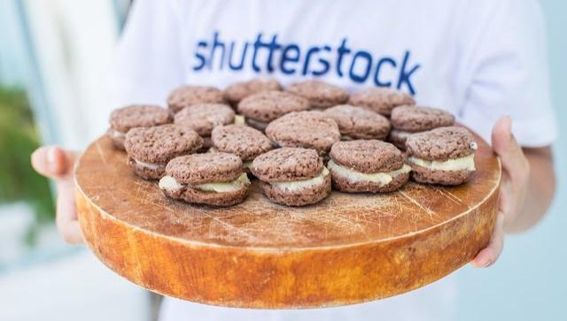 Домашнее печенье Орео - Видео-рецепт