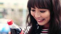 Японская Реклама - Coca-Cola - Coke ON