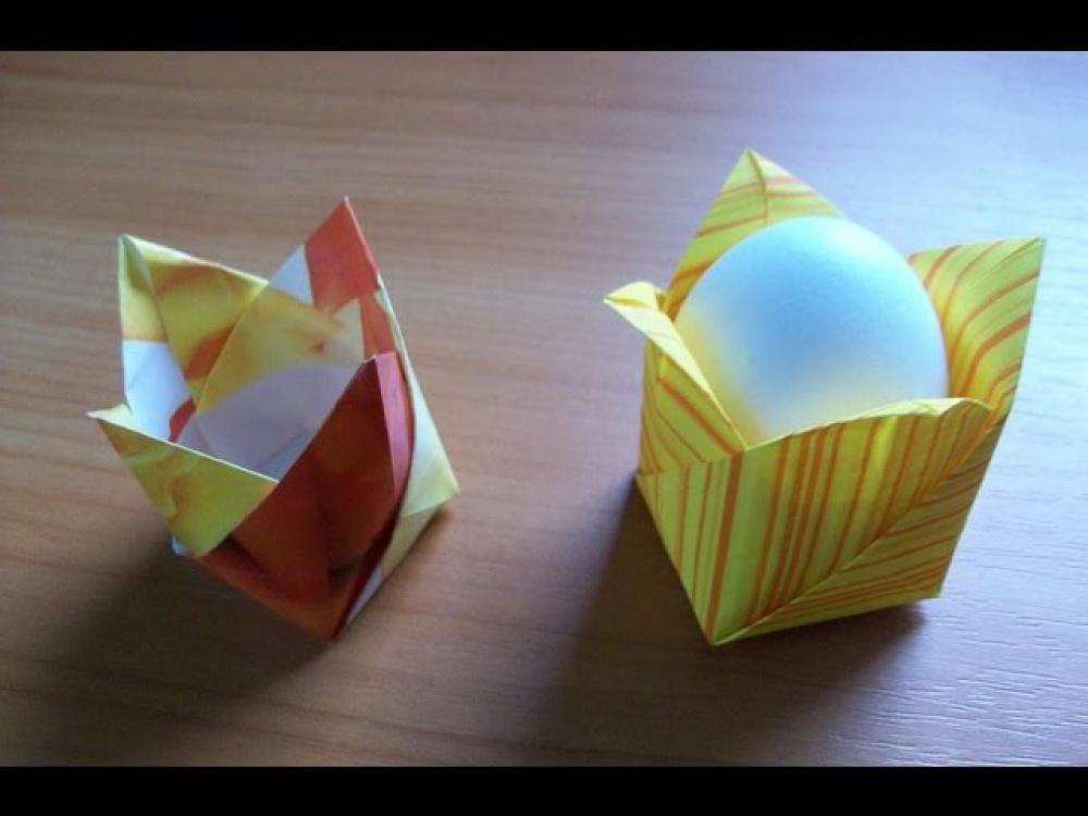 Оригами для детей и начинающих, как сделать поделки из бумаги