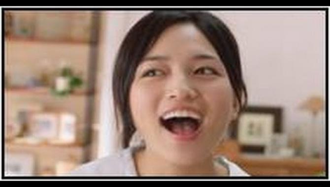 Японская Реклама - Ajinomoto - Молочный суп Knorr