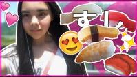 Суши ресторанчик. Япония (Видео)