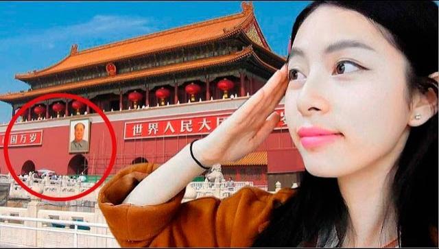 Пробуем СТРАННУЮ китайскую уличную ЕДУ. ШОПИНГ в Пекине. Дворец императора (Видео)
