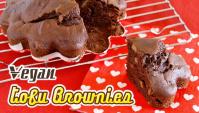 Брауни из тофу - Видео-рецепт