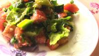 Салат Глехурад - Видео-рецепт