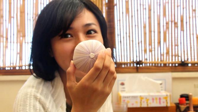 Первая девушка на ОКИНАВЕ. Лучший отель на острове (Видео)
