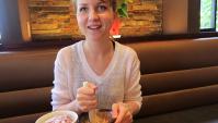 Японские Рестораны. Цены. Где вкусно покушать? (Видео)