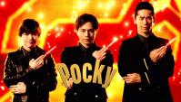 Японская Реклама - Glico Pocky