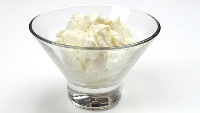 Домашний сливочный сыр - Видео-рецепт
