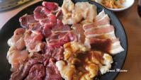 Японская Еда. Сколько стоит покушать мясо в Японии? (Видео)