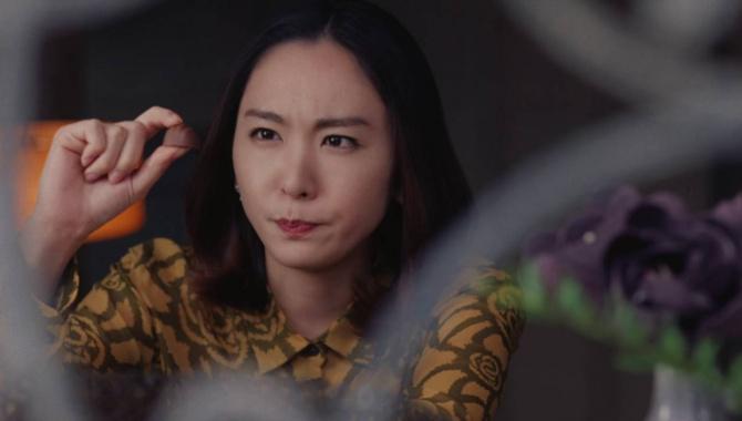 Японская Реклама - Meiji Macadamia
