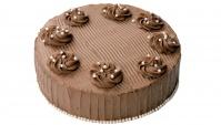Торт Шоколадный бархат - Видео-рецепт