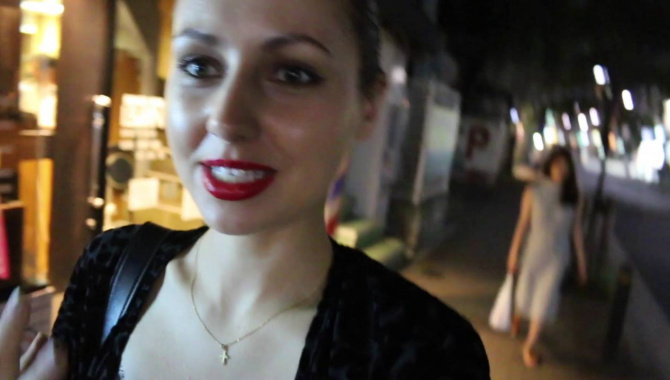 Вечеринка на Tokyo Station - Видео