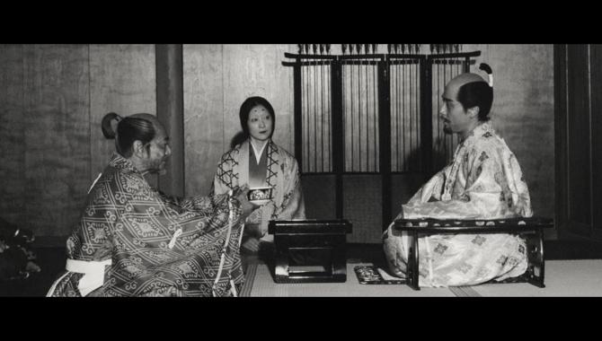 Японская Реклама - Nissin no Donbee