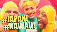 Свежая подборка смешной японской рекламы - VOL. 147
