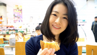 Испытал удачу с японкой. Вечер с Марико - Видео