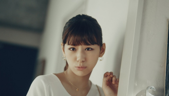 Японская Реклама - Meiji Essel Super Cup