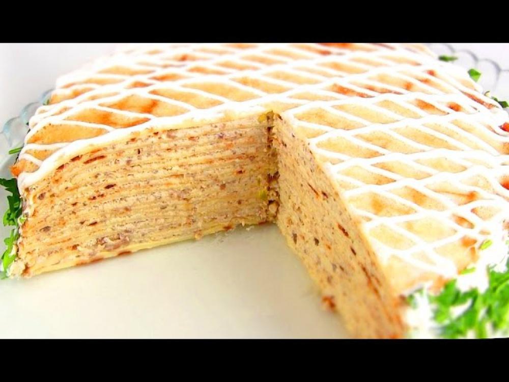 Кабачковая икра на зиму простая рецепт с пошагово