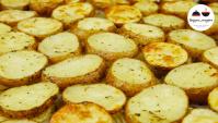 Картошка в духовке - Видео-рецепт