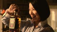 Японская Реклама - Виски Torys от Suntory