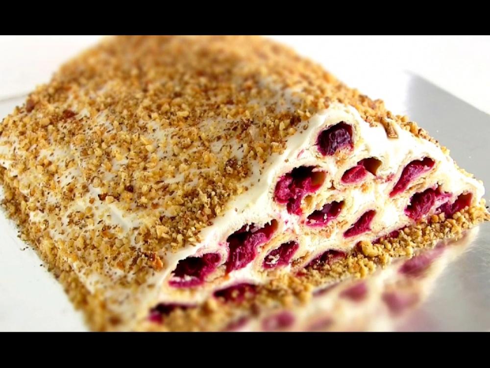 Монастырская изба торты рецепты с фото в  950