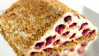 Торт Монастырская изба - Видео-рецепт