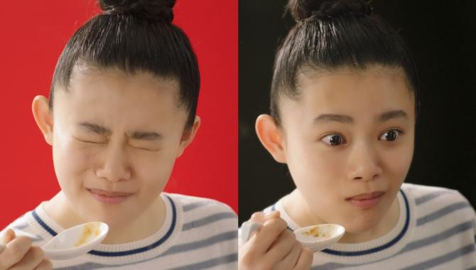 Японская Реклама - Ajinomoto - Cookdo