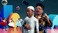 Японская Реклама - Kirin Hyōketsu - ODEN-PA