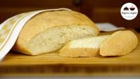 Картофельный домашний хлеб - Видео-рецепт
