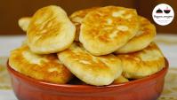 Пирожки с Картошкой - Видео-рецепт