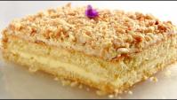 Торт Подарочный - Видео-рецепт