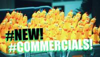 Свежая подборка японской рекламы - VOL. 161 (Видео)