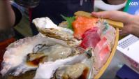 Уличная еда в Японии (Видео)