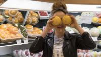 Супермаркет/ продуктовый магазин в Японии или, что едят японцы - Видео