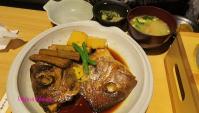Японская еда. Сколько стоит пообедать в Японии (Видео)