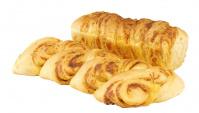 Хлеб с сыром и чесноком - Видео-рецепт
