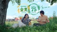 Японская Реклама - Пиво Suntory Kinmugi