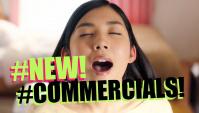 Свежая подборка японской рекламы - VOL. 164 (Видео)