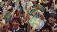 Японская Реклама - FamilyMart - Summer Festa 2017
