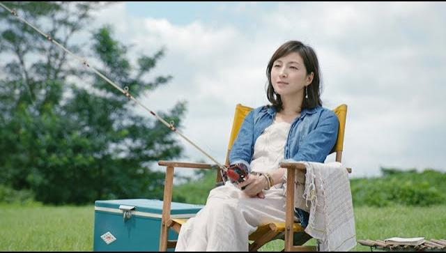 Японская Реклама - Напиток Suntory non Aru Kibun