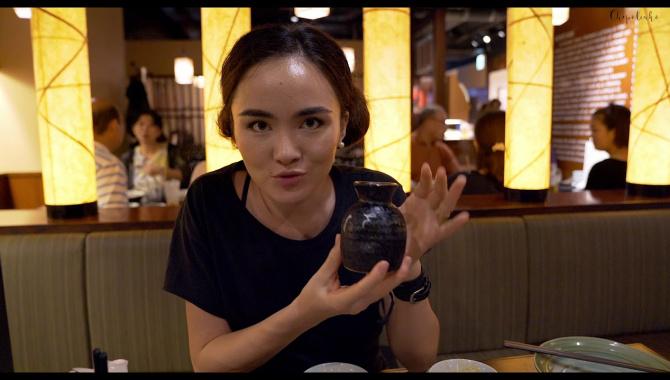 Сябу Сябу - настоящая японская еда (Видео)