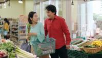 Японская Реклама - Лапша MARUCHAN